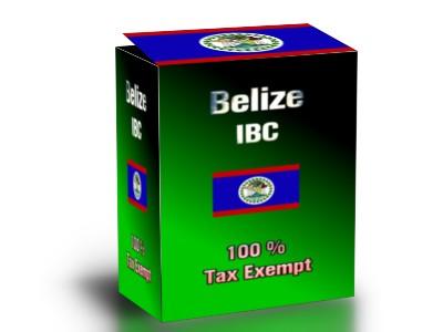 Treuhänderische Gründung und Führung einer Belize IBC
