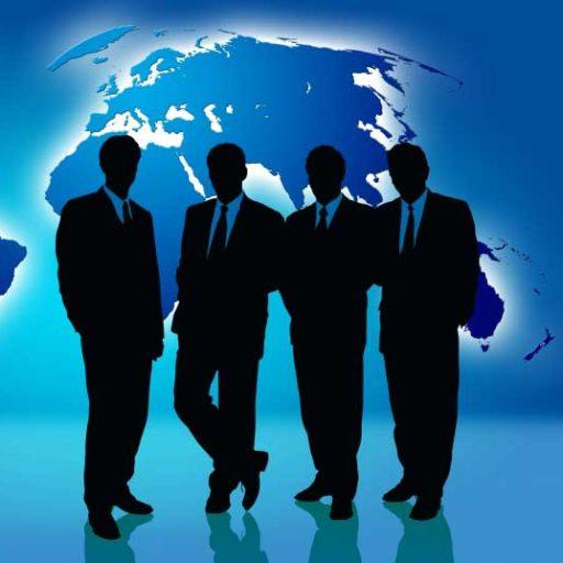 Trust, Treuhand Geschäftsführung und Gesellschafter