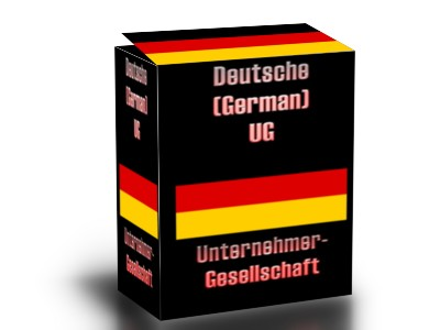 Treuhänderische Gründung einer Deutschen UG