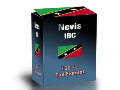 Treuhänderische Gründung und Führung einer Nevis IBC