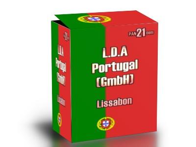 Treuhänderische Gründung und Führung einer Portugiesischen LDA (GmbH)