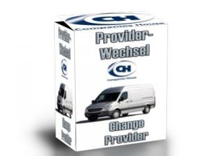 providerwechsel